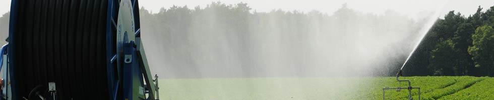Kontaktseite der LGRain Bewässerungstechnik und Kartoffeltechnik GmbH aus Wrestedt