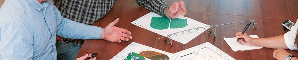 Berechnungs- und Planungshilfen