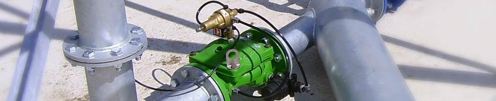 Pumptechnik von LGRain